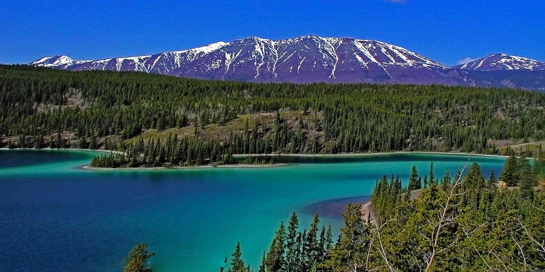 Les 10 incontournables du Yukon