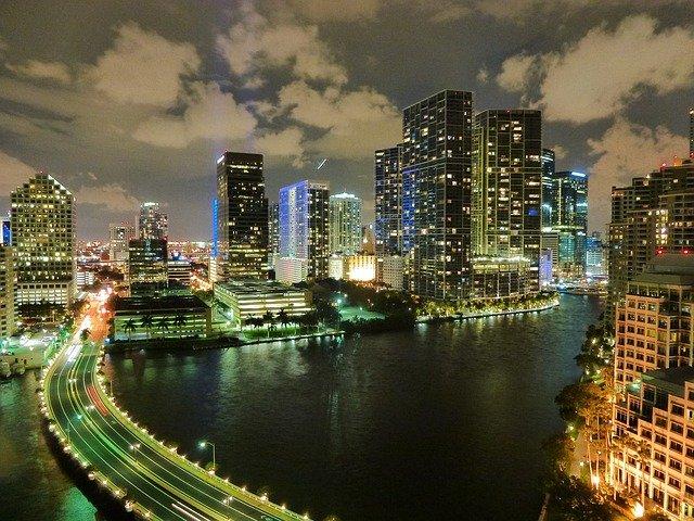 Les 100 ans de Miami