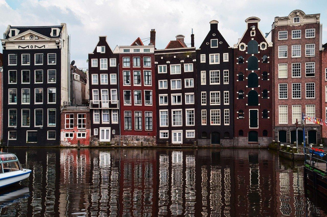 City trip à Amsterdam