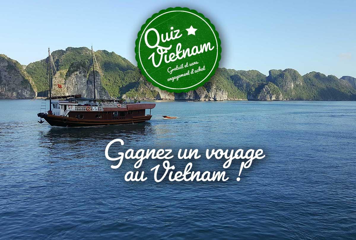 Quiz Vietnam 2018