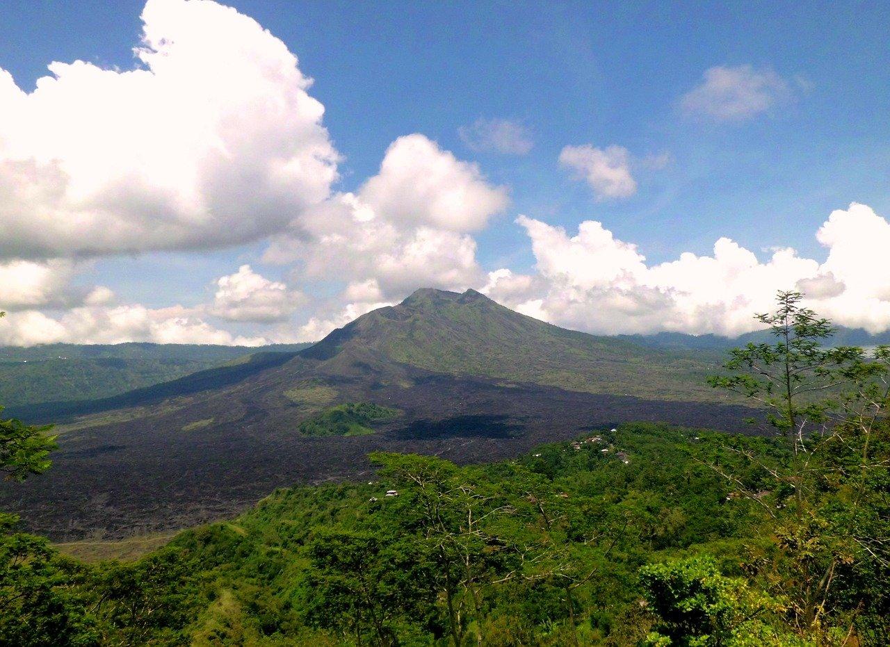 Récit de voyage à Bali