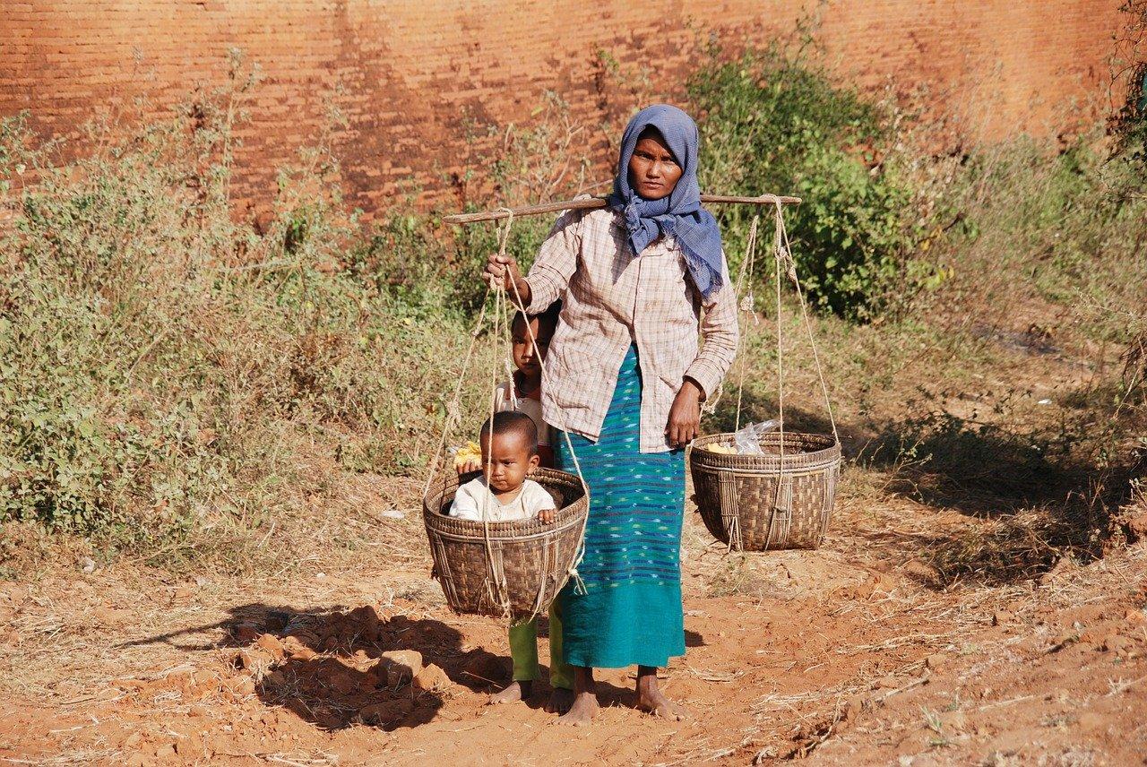 Au cœur de la Birmanie  – Vidéo