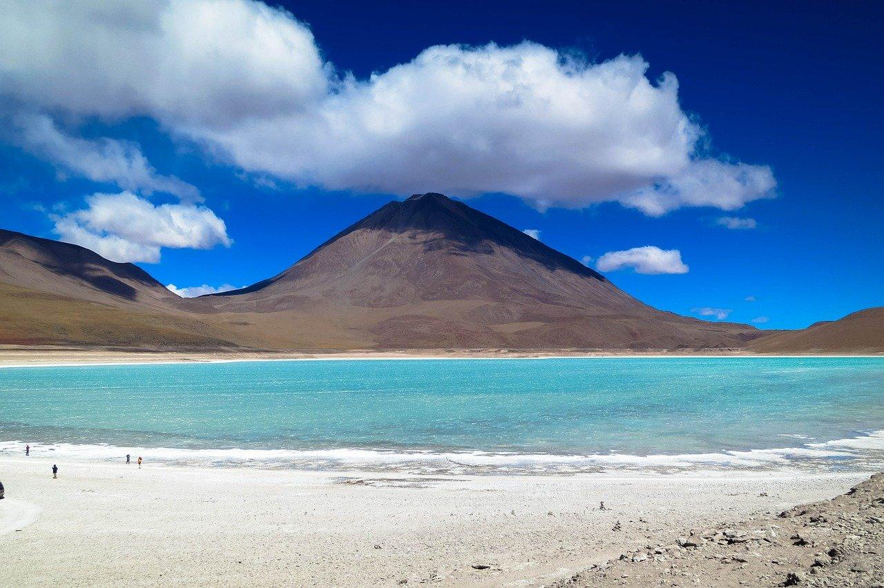 Road Trip Bolivie 2017