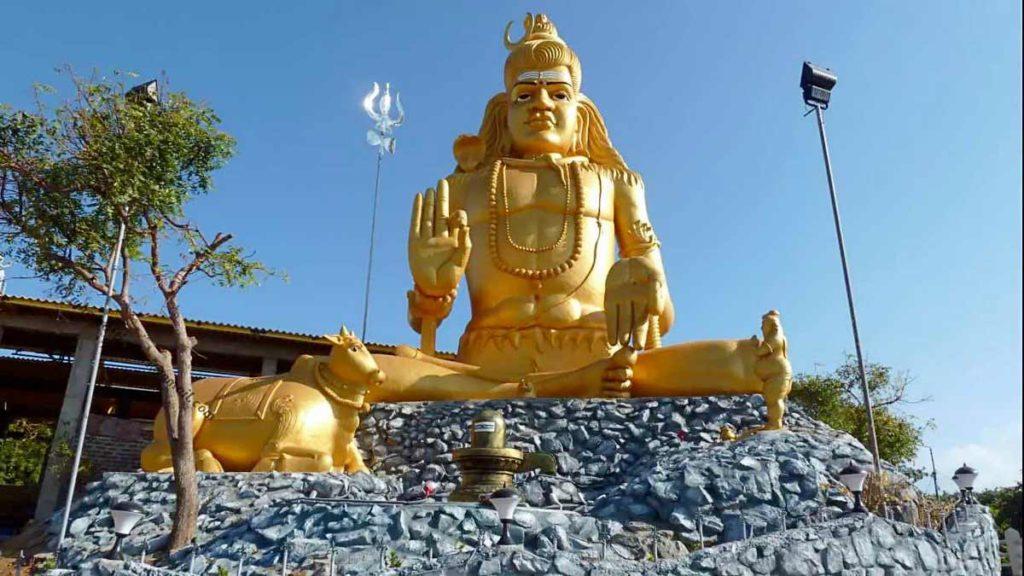 Bouddha, Sri Lanka