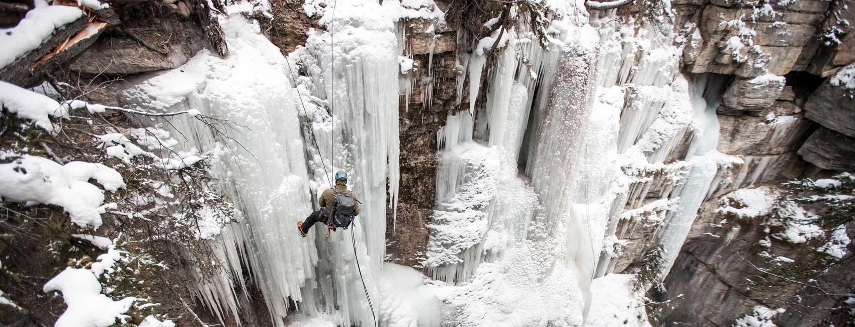 10 choses à savoir sur les spectaculaires chutes du Canada