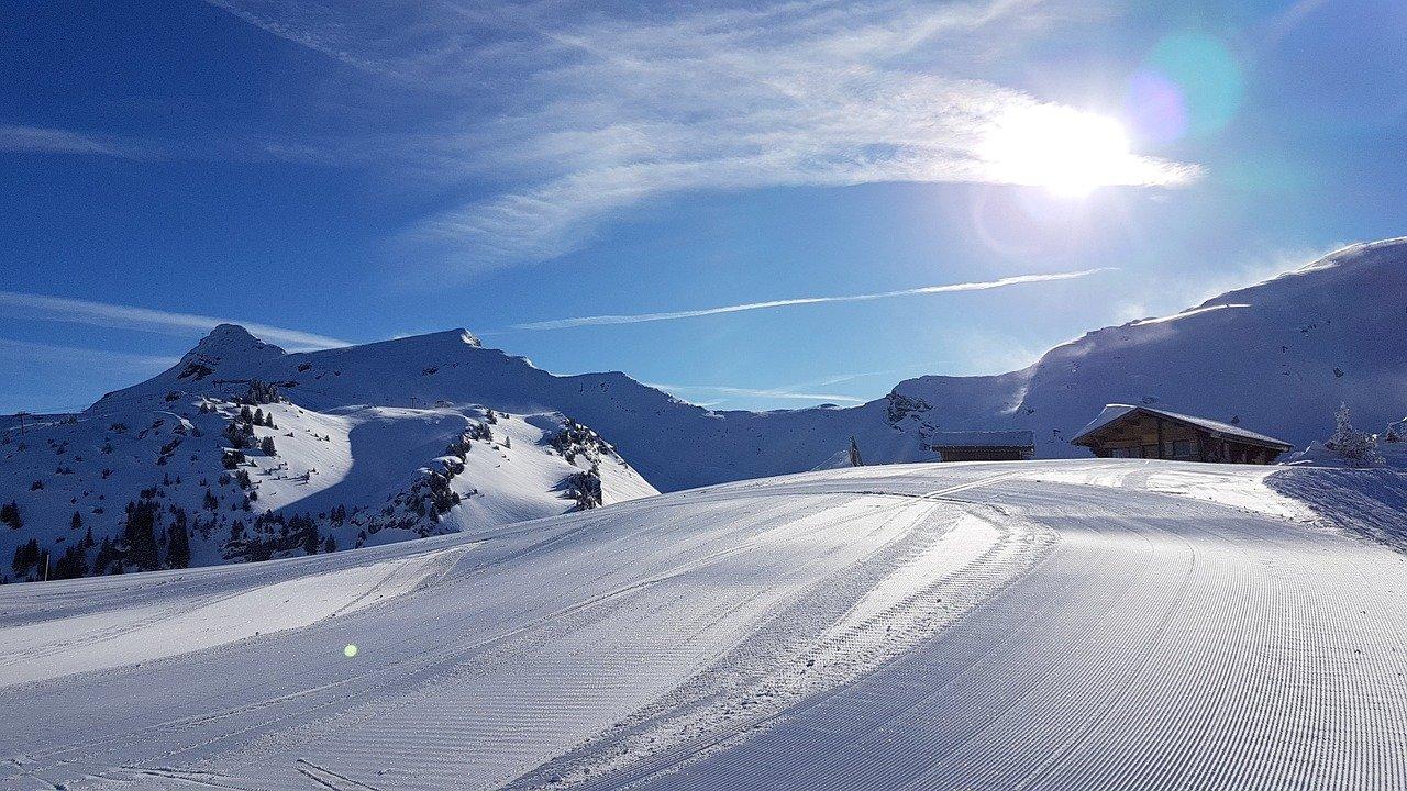 Ski à Châtel – Go Pro Hero