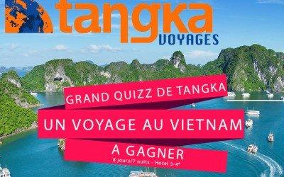 GRAND QUIZZ DE  TANGKA