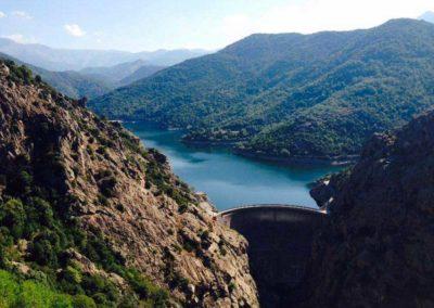 Vallée du Prunelli - Corse