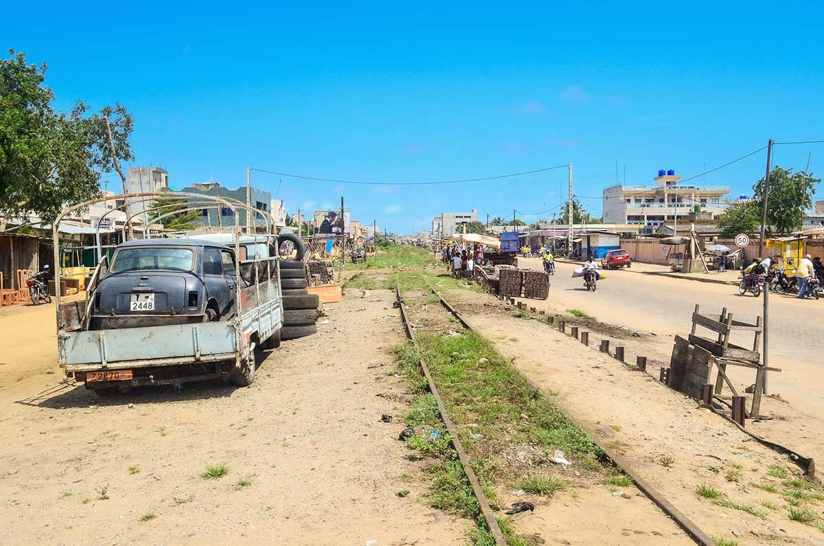 Bénin, une excursion