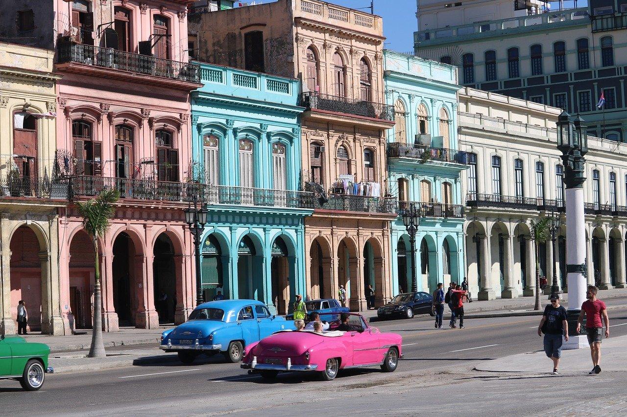 Notre Cuba