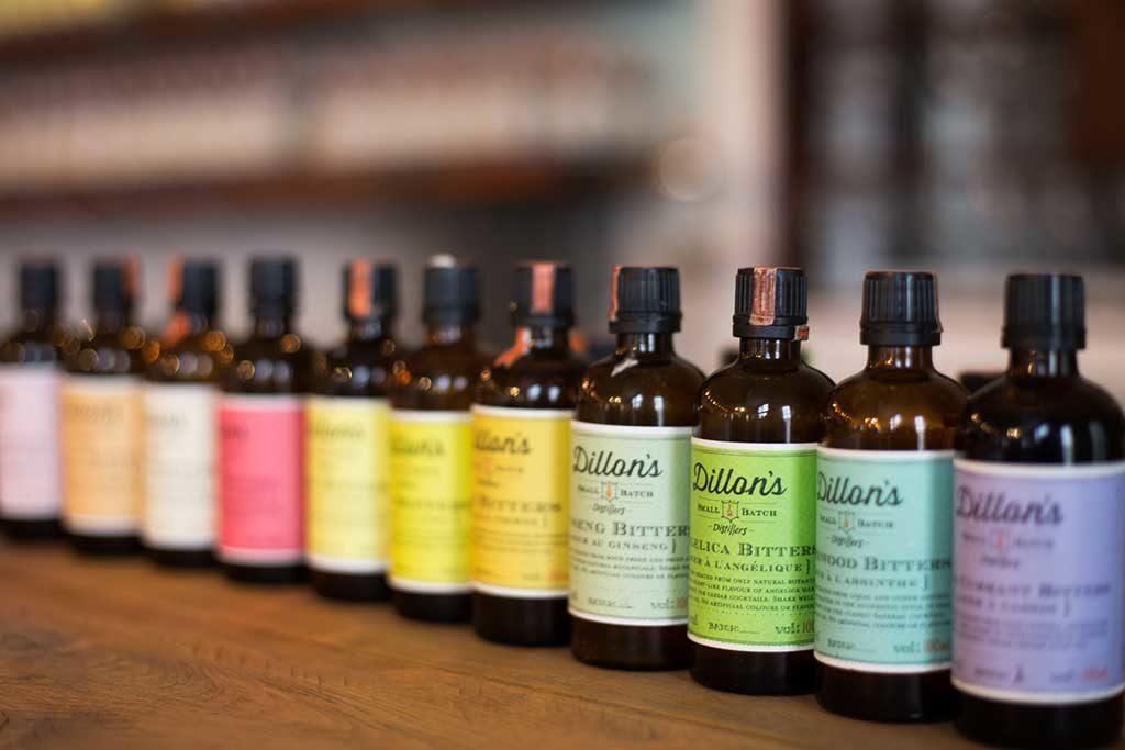 Distillerie Dillon's - Ontario, Canada