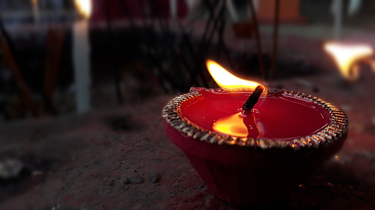 Diwali, une fête ancestrale