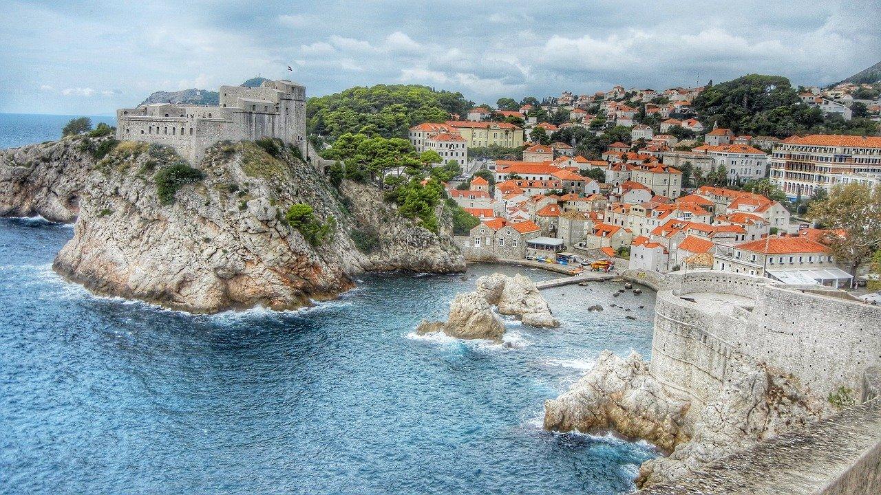 Road trip 2018 entre Dubrovnik et Bruxelles