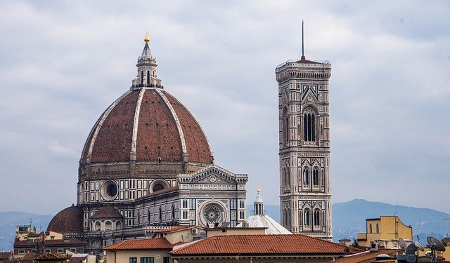Italie, je t'aime…toi non plus