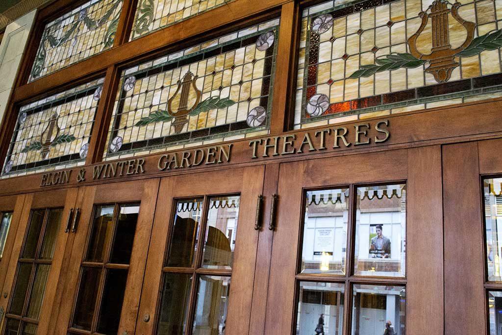The Elgin & Winter Garden Theatre - Toronto, Canada