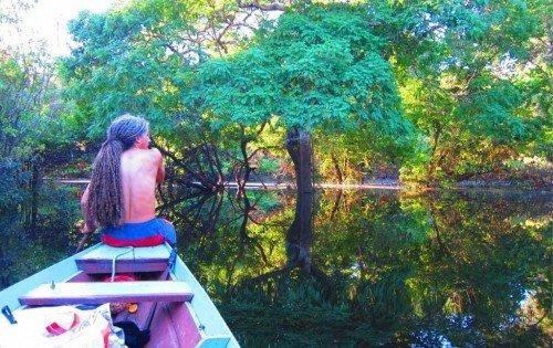 Excursion en Amazonie - Brésil