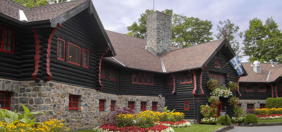 Fairmont Le Château Montebello - Canada
