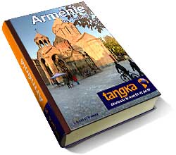 Guide de voyage Arménie