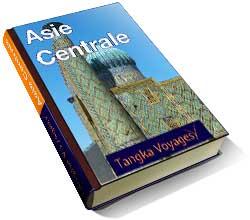 Guide de voyage Asie Centrale