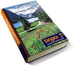 Guide de voyage Canada