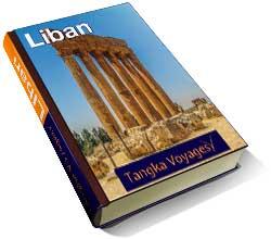 Guide de voyage LIban