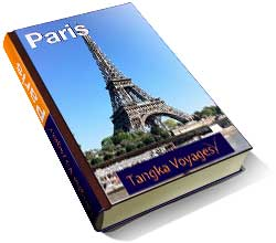 Guide de voyage France