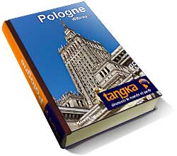 Guide de voyage Pologne