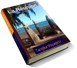 Guide de voyage La Réunion