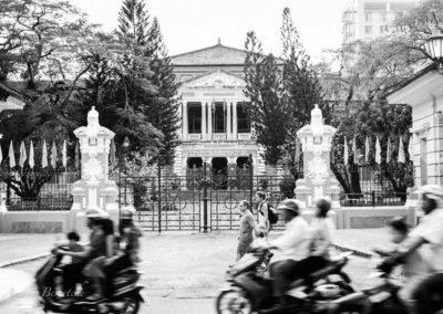 Ho Chi Minh-Ville, Vietnam