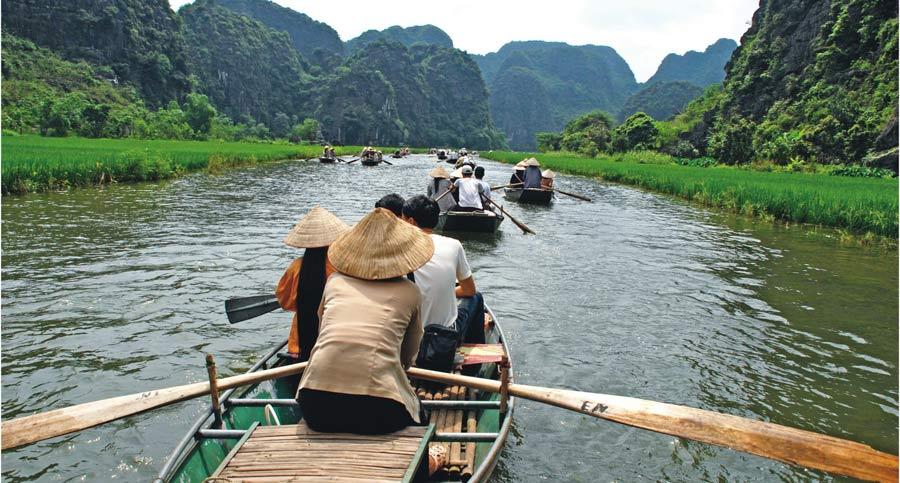 Concours Les Passionnés du voyage : les gagnants de septembre