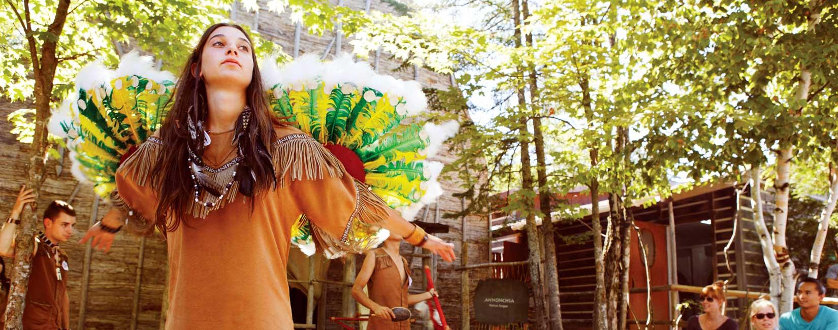 Des hébergements de rêve au Canada proposés par les Premières Nations