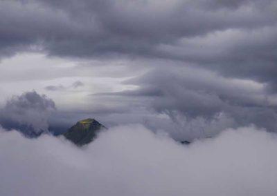 Au pays des nuages - Islande