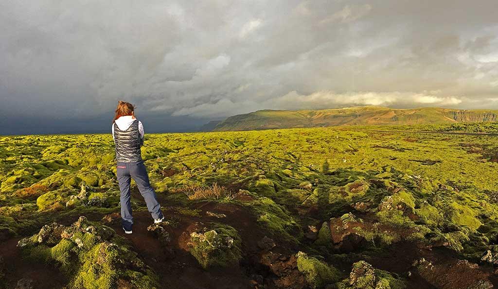 Sud de l'Islande en 4 jours (1/2)