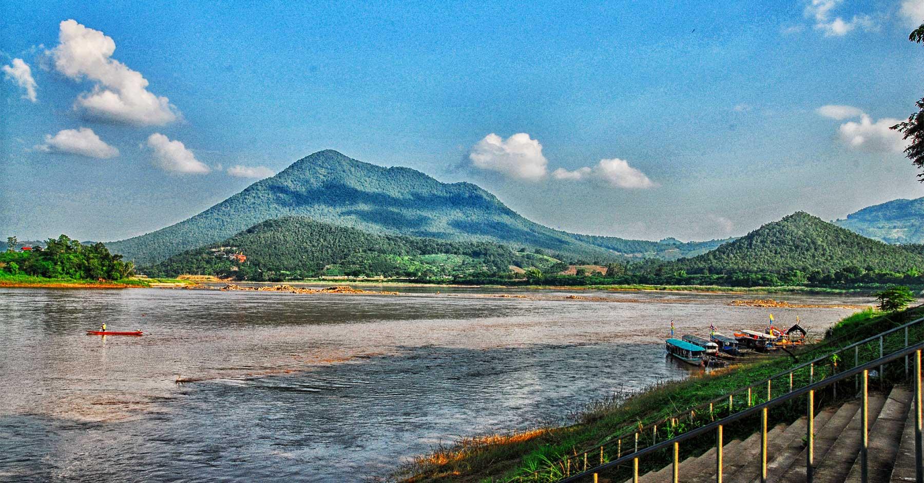 Les paysages exceptionnels de la province de Loei