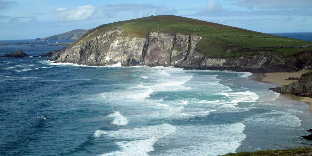 L'Irlande l'Ile Émeraude