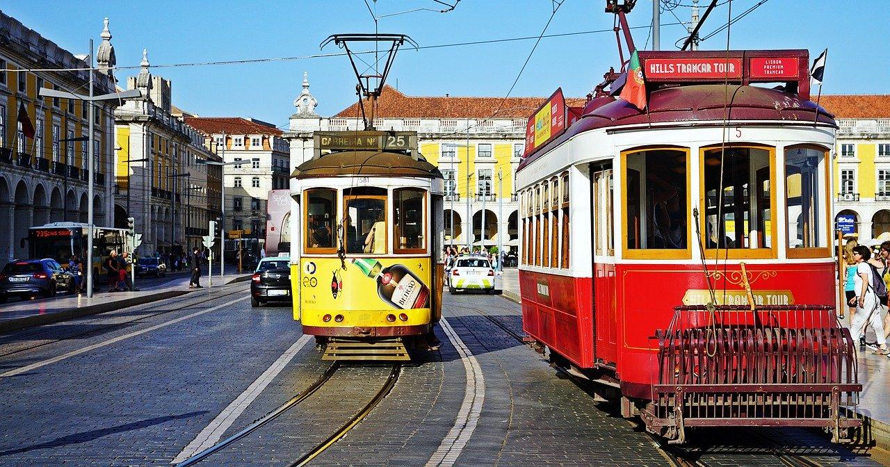 Road trip au Portugal et Espagne