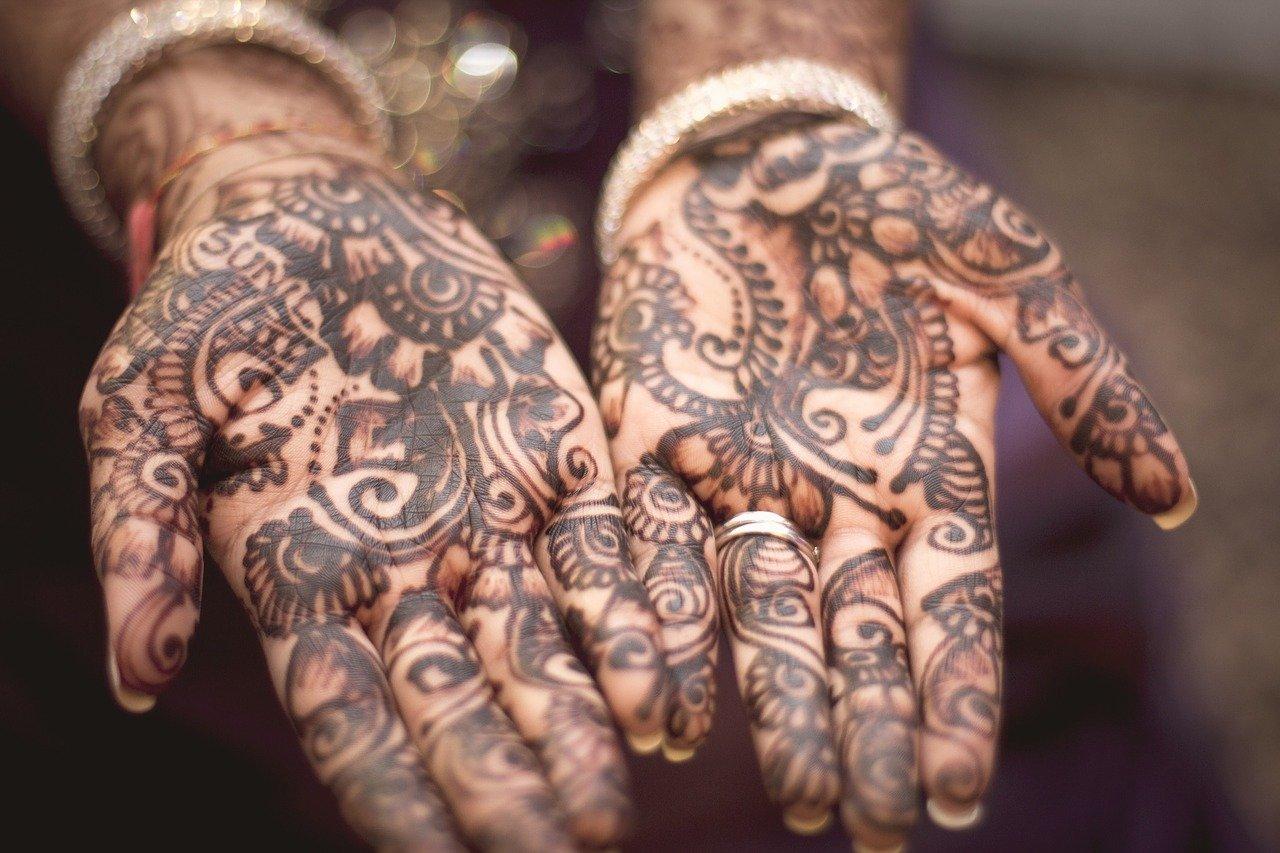 La tradition du mariage indien