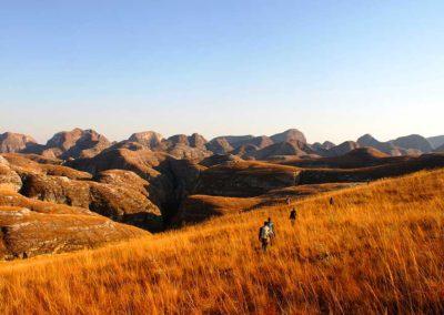 Massif du Makay - Madagascar