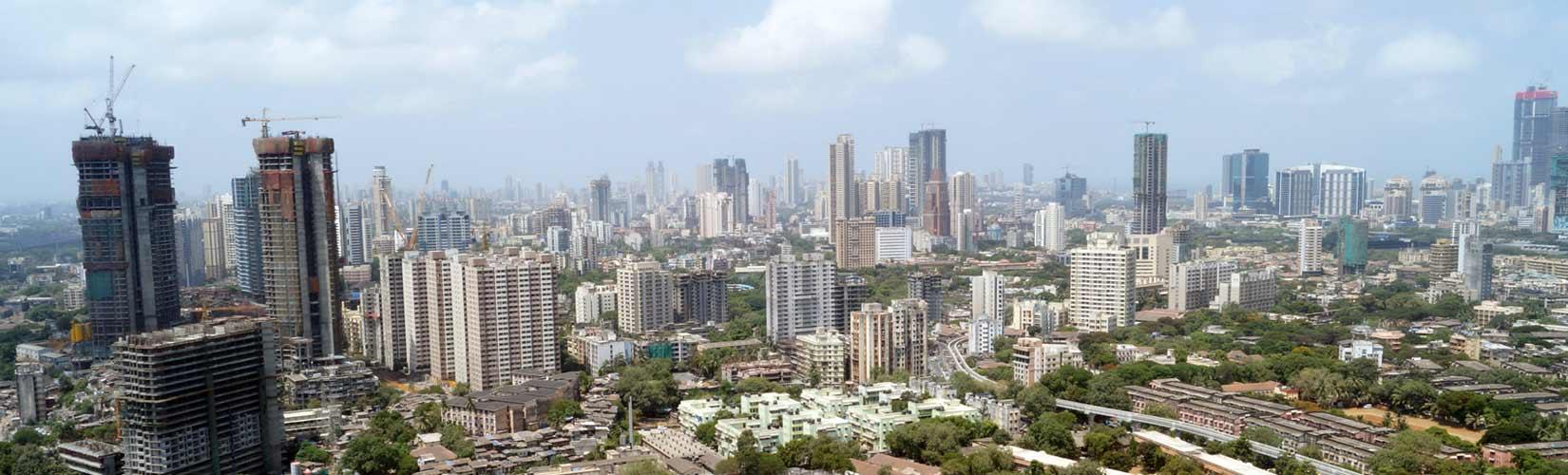Petite visite de Mumbai, Inde