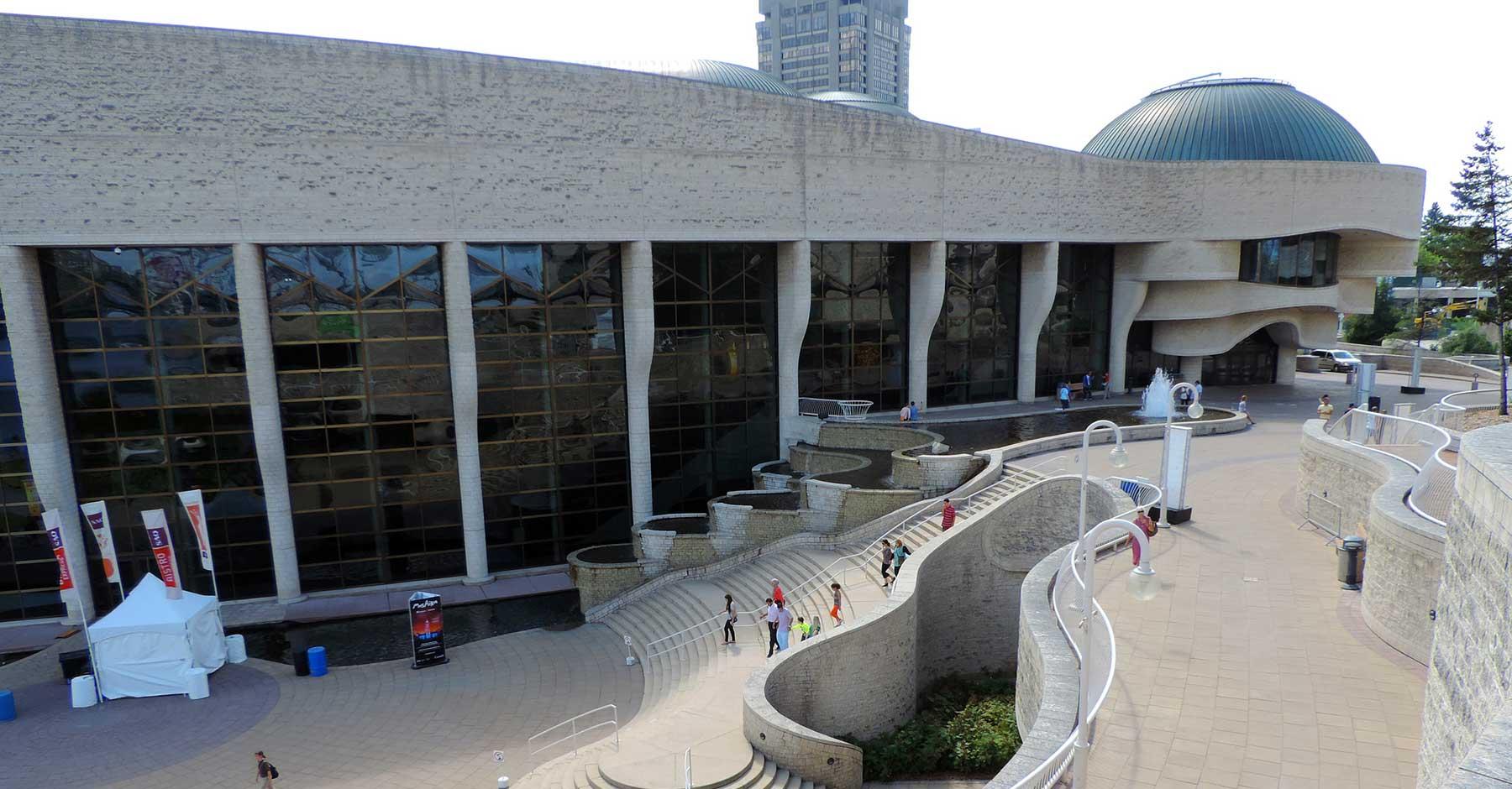 Arts, musées et festivals d'Ottawa