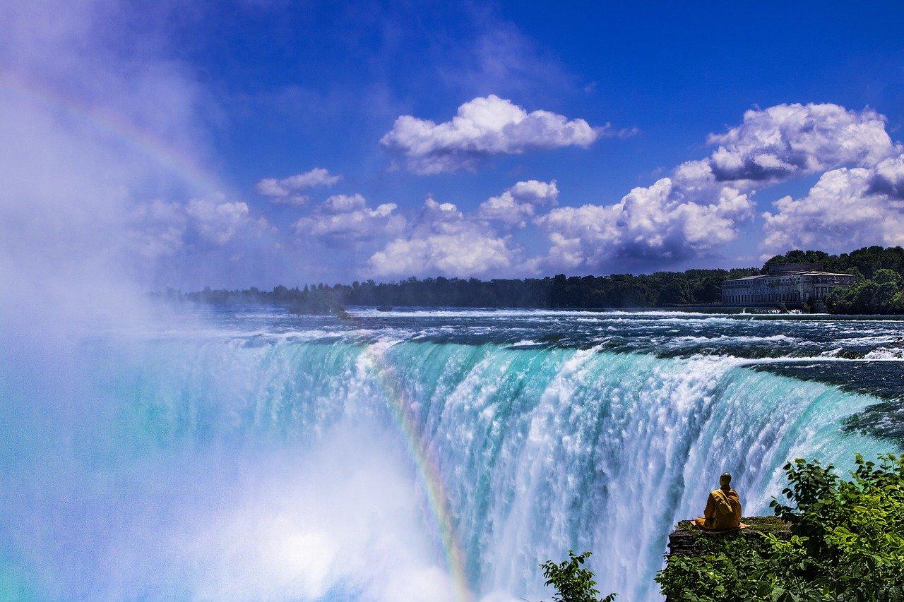 Des paysages canadiens incroyables et époustouflants