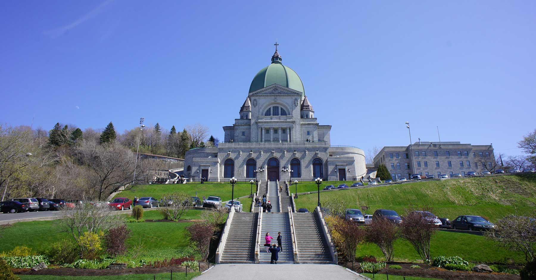 Les 9 incontournables de Montréal