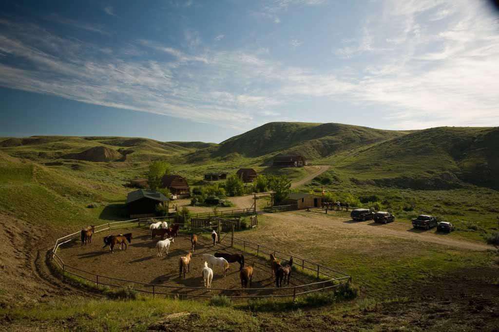 Ranch - Kyle, Saskatchewan, Canada
