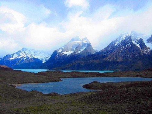 Parc Torres del Paine - Argentine