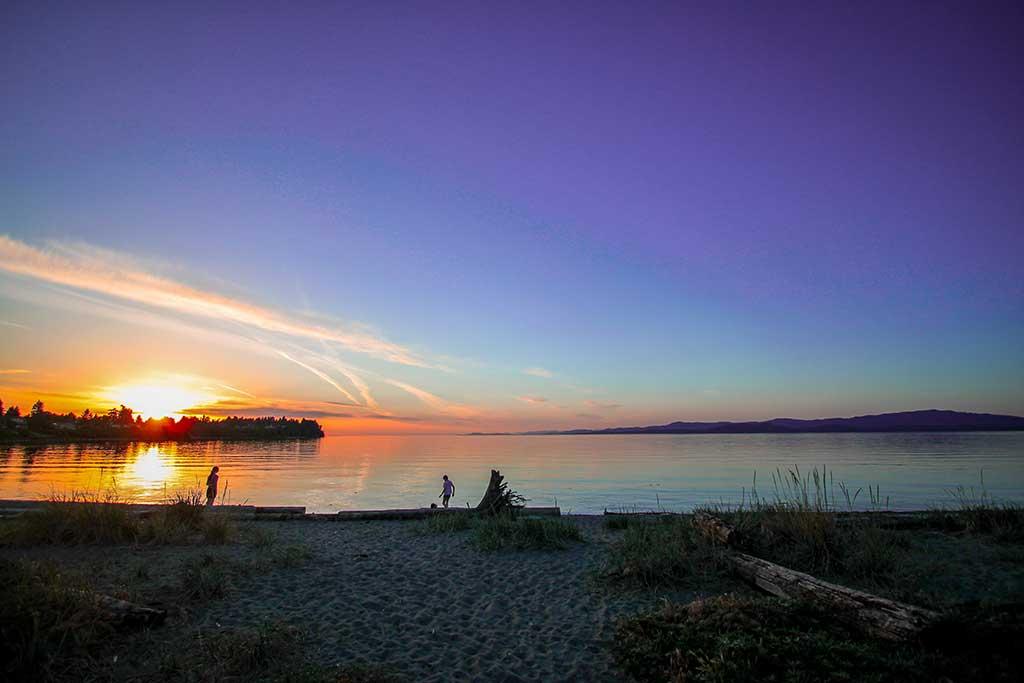 Notre sélection des plus belles plages canadiennes