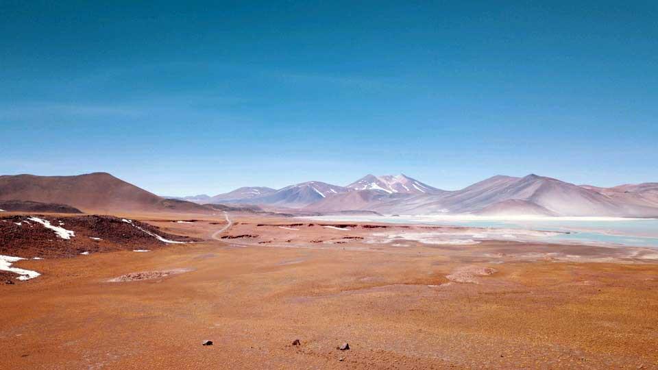 Piedra Rojas, Chili
