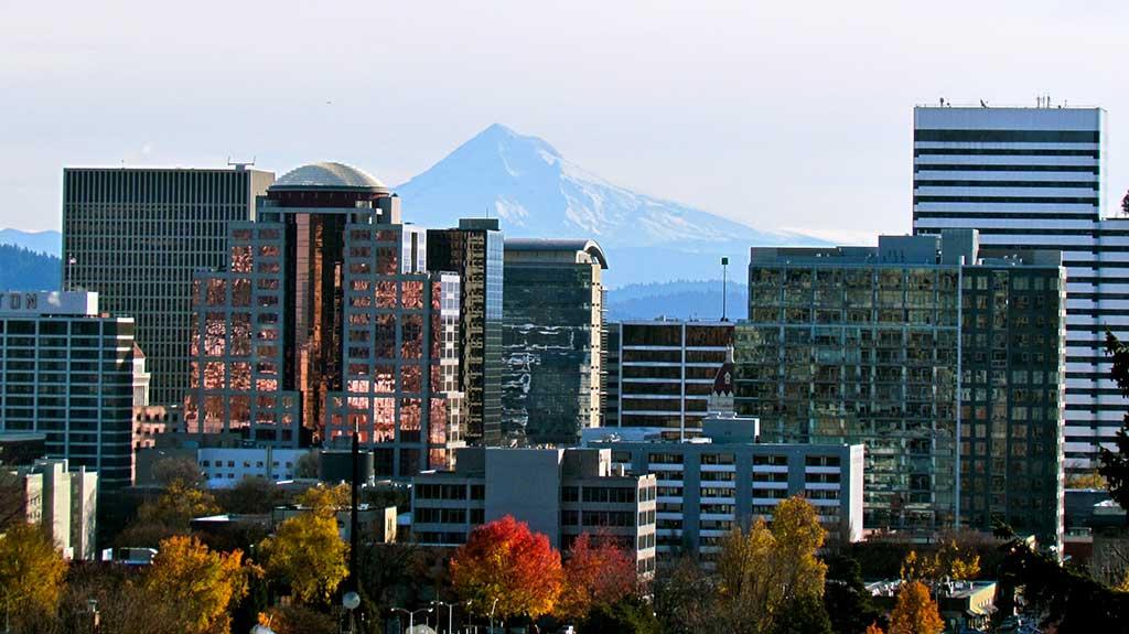 Portland, la destination tendance à ne surtout pas manquer