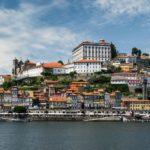 Porto, Portugal - Front de mer