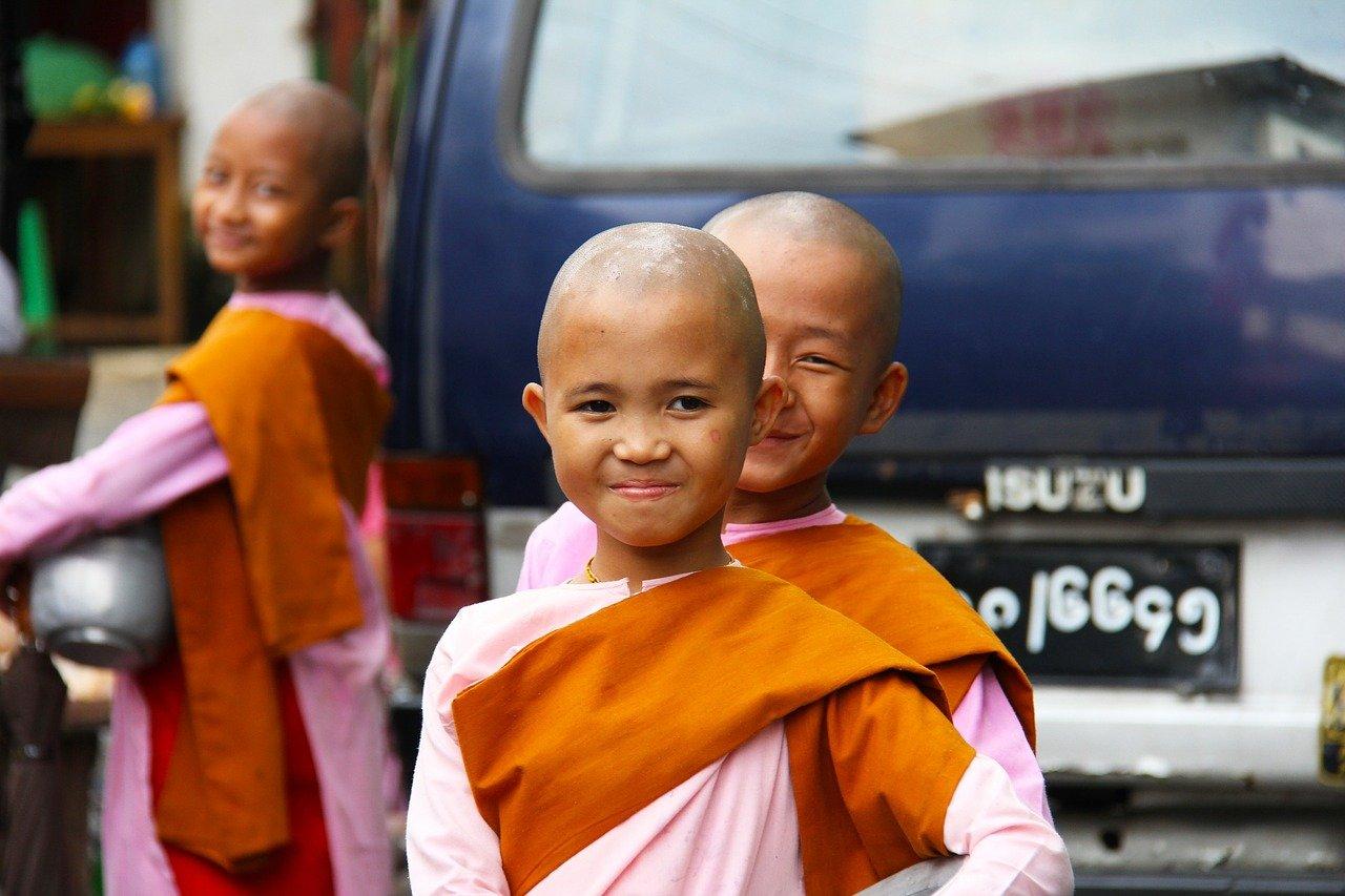 Road Trip Birmanie, 2016