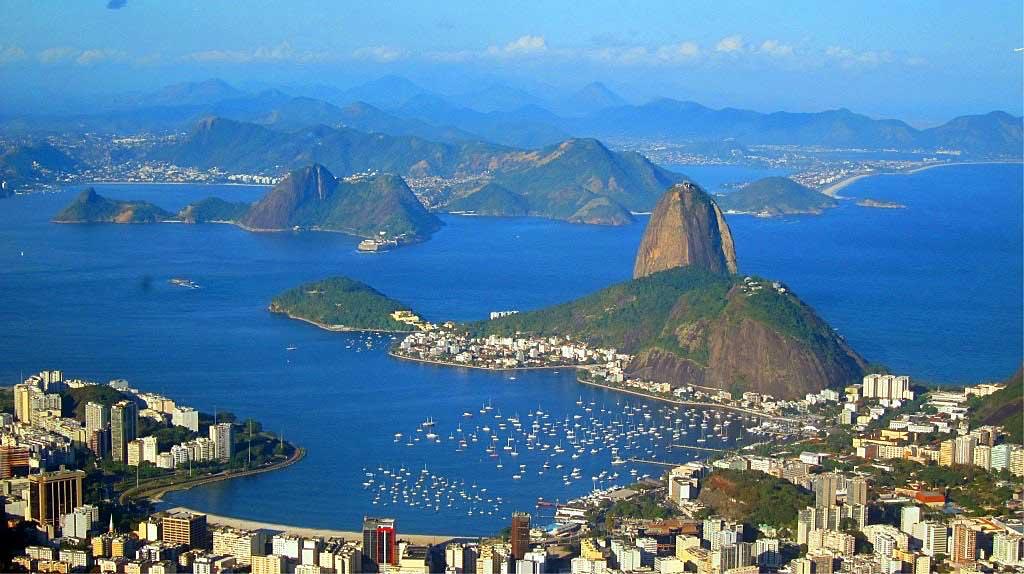 Brésil : Recette pour des vacances de rêve
